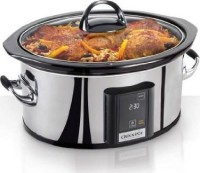 #2 rated in crock-pot: Crock-Pot 6.5-Quart Programmable Slow Cooker, scored 84/100
