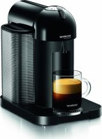 #4 rated in stylish: Nespresso GCA1 VertuoLine Coffee and Espresso Maker, scored 90/100