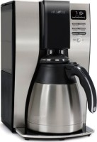 #5 rated in fast: Mr. Coffee Optimal Brew 10-Cup Coffee Maker, scored 91/100