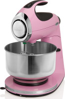 #3 rated in for serious bakers: Sunbeam Heritage Series 4.6-Quart Stand Mixer, scored 90/100