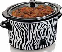 #1 rated in best value: Hamilton Beach 3-Quart Slow Cooker, scored 100/100