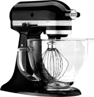 #3 rated in kitchenaid: KitchenAid Artisan Design Series 5-Quart Stand Mixer, scored 88/100