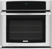 "#3 rated in best: Electrolux 27"" Single Electric Oven, scored 93/100"