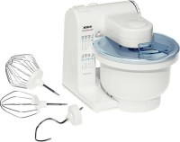 #2 rated in for serious bakers: Bosch Compact Mixer, scored 93/100