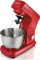 #5 rated in for serious bakers: Hamilton Beach - 6 Speed Stand Mixer (63328) - Red, scored 86/100