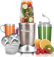 #4 rated in high speed: NutriBullet Pro 900 Series Blender, scored 90/100