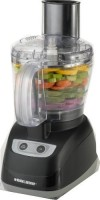 #5 rated in best value: Black & Decker 8-Cup Food Processor (FP1700B), scored 88/100