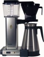 #5 rated in small: Technivorm Moccamaster Thermo Coffeemaker, scored 93/100