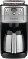 #5 rated in 12-cup: Grind & Brew Thermal 12-Cup Automatic Coffee Maker, scored 89/100
