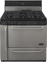 #3 rated in attractive: Premier Freestanding Gas Range, scored 87/100