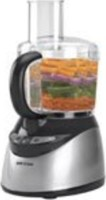 #3 rated in durable: Black & Decker 10-Cup Food Processor (FP1550S), scored 87/100