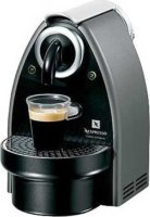 #1 rated in best pod: Nespresso C100T Essenza Automatic Espresso Machine, scored 96/100