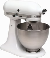 #1 rated in kitchenaid: KitchenAid 4.5-Quart Stand Mixer, scored 92/100