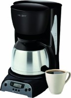 #3 rated in 8-cup: Mr. Coffee DRTX Series 8-Cup Programmable Coffeemaker, scored 85/100