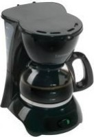 #4 rated in 4-cup: Continental Electric 4-Cup Coffee Maker, scored 81/100