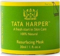 #1 rated in clarifying: Tata Harper All-Natural Resurfacing Mask, 1 oz, scored 97/100