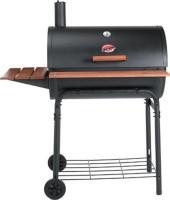 #2 rated in char-griller: Char-Griller Smokin Pro Charcoal Grill and Smoker, scored 89/100