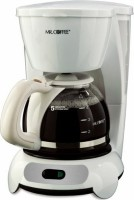#4 rated in dorm: Mr. Coffee TF Series 5-Cup Switch Coffeemaker, scored 91/100