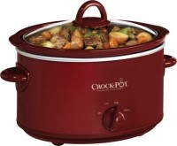#3 rated in best value: Crock-Pot 4-Quart Oval Slow Cooker, scored 83/100