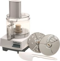 #5 rated in 7-cup: 4. Cuisinart 7-Cup Capacity Food Processor, scored 77/100