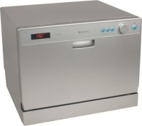 #3 rated in small: EdgeStar Countertop Portable Dishwasher, scored 80/100