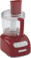 #2 rated in salsa: KitchenAid 7-Cup Food Processor (KFP715ER), scored 92/100