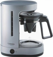 #3 rated in easy to clean: Zojirushi ZUTTO Coffee Maker, scored 97/100