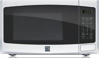 #3 rated in 900 watt: Kenmore 0.9 Cu. Ft. Countertop Microwave Oven, scored 88/100