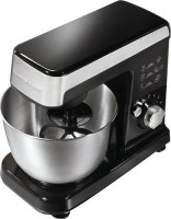 #4 rated in small: Hamilton Beach 3.5-Quart Stand Mixer, scored 81/100