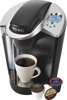 #2 rated in best: Keurig K65 Special Edition Brewing System, scored 88/100