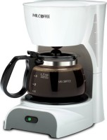 #5 rated in 4-cup: Mr. Coffee 4-Cup Coffee Maker, scored 81/100