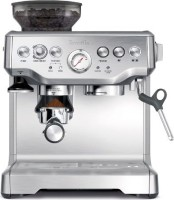#2 rated in top_rated: Breville BES870XL Barista Express Espresso Machine, scored 95/100