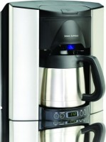 #1 rated in 10-cup: Brew Express 10-Cup Countertop Coffee System, scored 98/100