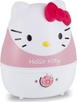 #4 rated in nice looking: Crane 1 Gallon Humidifier (FFP), Hello Kitty, scored 90/100