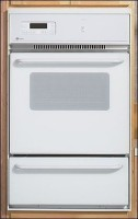 "#1 rated in gas: Maytag 24"" Single Gas Oven, scored 95/100"