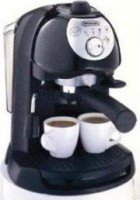 #4 rated in inexpensive: DeLonghi BAR32 Pump Espresso Maker, scored 78/100