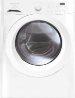 #5 rated in best small: Frigidaire Affinity 3.26 cu. ft. Front Load Washer, scored 75/100