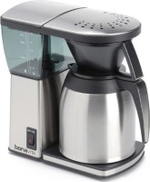 #1 rated in best: Bonavita 8-Cup Coffee Brewer, scored 100/100