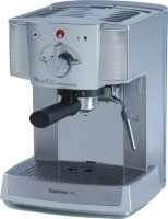 #2 rated in espressione: Espressione Cafe Minuetto Espresso Maker, scored 75/100
