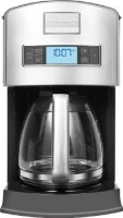 #2 rated in frigidaire: Frigidaire Professional 12-Cup Drip Coffee Maker, scored 65/100