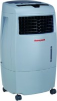 #2 rated in honeywell: Honeywell CO60PM 125 Pt. Commercial Indoor/Outdoor Portable Evaporative Air Cooler, scored 82/100