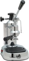 #1 rated in la pavoni: La Pavoni EPC-8 Europiccola 8-Cup Lever Style Espresso Machine, scored 79/100