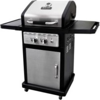 #4 rated in high quality: Smart Space Living 2-Burner Propane Gas Grill, scored 90/100