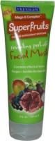 #5 rated in best value: Freeman Feeling Beautiful Facial Revealing Peel-Off Mask Pomegranate, 6 oz, scored 87/100