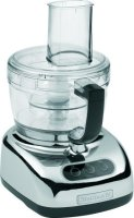 #1 rated in 9-cup: KitchenAid 9-Cup Food Processor (KFP740CR), scored 97/100