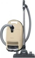 #1 rated in best value: Miele S8590 Alize Canister Vacuum Cleaner, scored 100/100