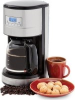 #3 rated in for entertaining: Wolfgang Puck 12-Cup Programmable Coffeemaker, scored 85/100