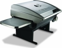 #4 rated in with good temp control: Cuisinart All Foods Gas Grill, scored 94/100