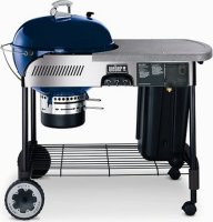 #5 rated in high performance: Weber 22-1/2-Inch Performer Charcoal Grill, scored 94/100
