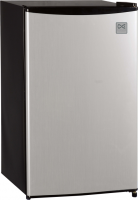 #3 rated in daewoo: Daewoo 3.3 Cu. Ft. Compact Refrigerator, scored 73/100